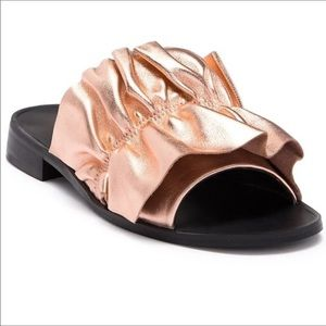 Shellys London Dulcinea Sandals